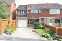 4 bed semi detached home in Druid Park Road...
