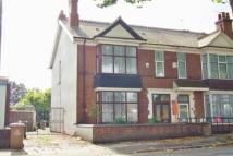 End of Terrace house for sale in Somerford Place...