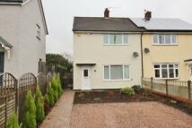 Edinburgh Avenue semi detached house for sale
