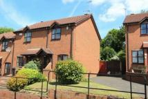 2 bedroom End of Terrace property in Rubens Close...