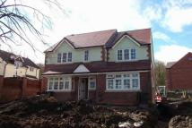 3 bedroom new property for sale in Mons Hill, Woodsetton...