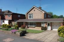 Orton Lane Detached house for sale