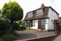 Detached home in Ettymore Road, Sedgley...
