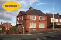 4 bedroom Detached house for sale in Burton Road...