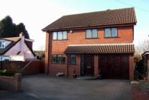 Detached house in The Paddock, Coseley...