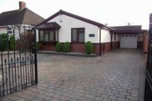 Detached Bungalow in Garden Walk...