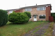 2 bed semi detached home in Cranwell Green...