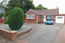 Detached Bungalow for sale in Tennyson Road...
