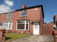 2 bedroom semi detached house in Cresswell Road, Wallsend...