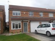 3 bed semi detached home in Haydon Drive, Wallsend...