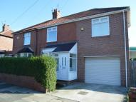 4 bedroom Detached house in Kings Road, Wallsend...