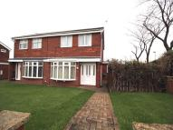 3 bed semi detached property for sale in Wharfedale, Wallsend...