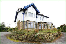 Detached house for sale in Hill Crest Manchester...