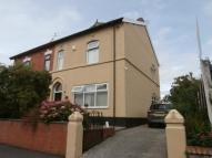 Newton Road semi detached house for sale