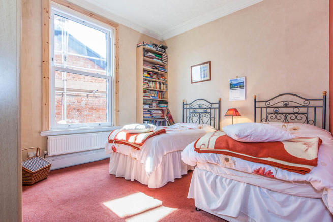 Houses To Rent In Ashton On Ribble Preston  Bed