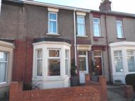 Flat in Dunston Road, Gateshead...