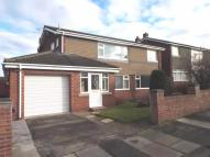 4 bed Detached house for sale in Woodburn Close...
