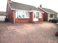 2 bedroom Detached Bungalow in Lilac Gardens, Whickham...