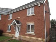semi detached property in Broadmeadows Close...