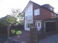 4 bedroom property for sale in Whaggs Lane, Whickham...