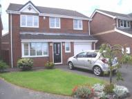 4 bed Detached property for sale in Fieldfare Court...