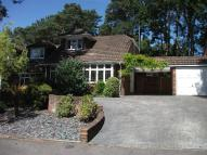 4 bed house in Belmore Avenue, Pyrford...