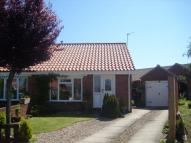 2 bedroom semi detached house in Fairmead Way, Whitby...