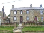 Lealholmside semi detached house for sale