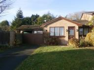 Detached Bungalow for sale in Walnut Drive, Whitchurch...