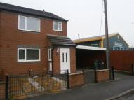semi detached property in Talbot Street...