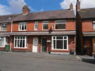 2 bed semi detached property in Park Road, Whitchurch...