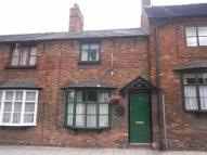 2 bed semi detached home in Shrewsbury Street, Prees...