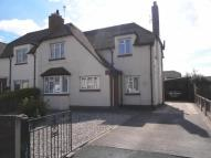 3 bed semi detached house in Harvern Gardens, Prees...