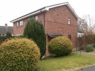 2 bed semi detached property in Blakemere Close...
