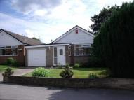 Detached Bungalow in Broadstone Hall Road...