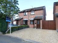 Selbourne Close semi detached property for sale