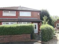 semi detached property for sale in Ramsey Avenue, Reddish...
