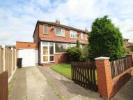 2 bedroom semi detached home for sale in Glaswen Grove, Reddish...