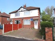 2 bedroom semi detached property for sale in Fovant Crescent, Reddish...