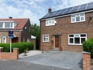 property for sale in Foliage Crescent, Brinnington, Stockport, SK5