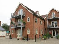 2 bed Apartment in Walter Radcliffe Road...