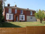 semi detached house for sale in Queens Road, Wivenhoe