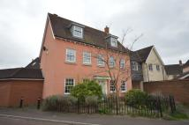 5 bedroom Link Detached House for sale in Admirals Walk, Wivenhoe