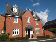 5 bed Detached house for sale in Lingwell Park, Widnes...
