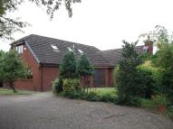4 bedroom Detached house in Brookdale, Widnes, WA8