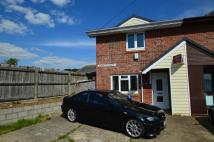 End of Terrace house for sale in East Cowes, PO32 6TB