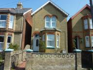 4 bedroom Detached house for sale in EAST COWES   PO32 6DF