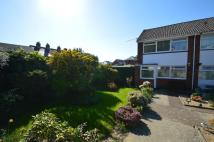 2 bedroom semi detached property for sale in East Cowes, PO32 6BU