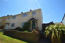 3 bedroom semi detached house for sale in Kent Avenue, East Cowes