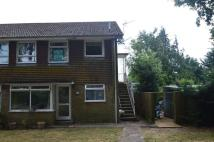 Maisonette for sale in Wootton, PO33 4PX